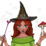 Witch Sexy Image into Witch Sexy Cartoons