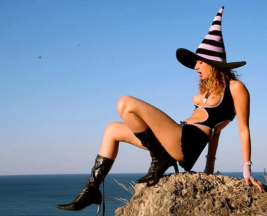 Witch pics