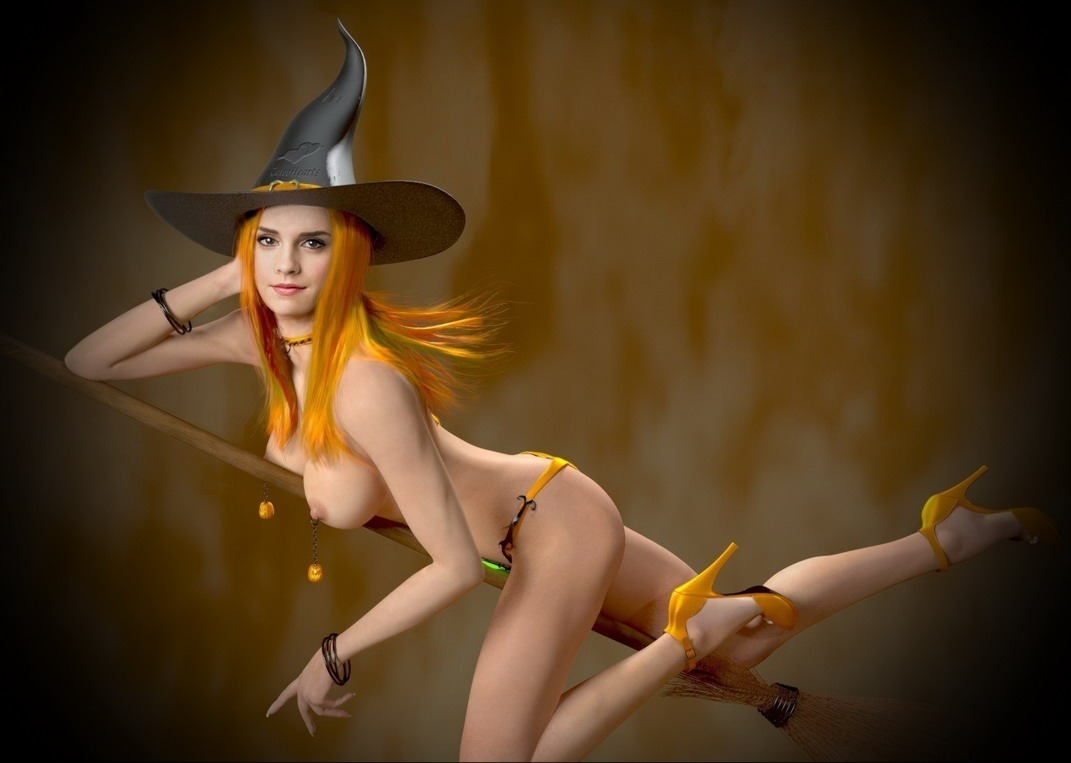 Nude witches photos porn porn image