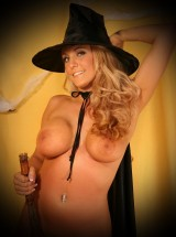 Witch nude pics into Witch Sexy Pics